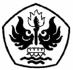 Logo beberapa universitas di bandung